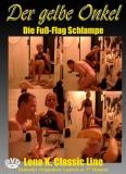 DGO38 Die Fuss Flag Schlampe