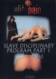 Elite Pain Slave Disciplinary Prog. - part 1
