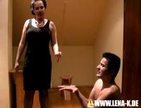 DGO42 Die konsequente Rohrstockakademie der Madame (+VOD) 57 min