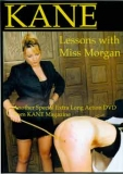 Kane Lesson with Miss Morgan DVD