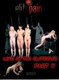 Elite Pain Life in the Eliteclub 8