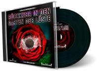 SlamMassel Rückkehr in den Garten der Lüste -Audio CD-