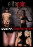 Elite Pain Domina Competition - Kurzzeitreduzierung!!!