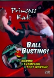 Princess Kali Ball Busting KURZZEITREDUZIERUNG!!!