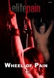 Elite Pain Wheel of Pain 25- Kurzzeitreduzierung!