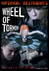 Infernal Restraints Wheel of Torment