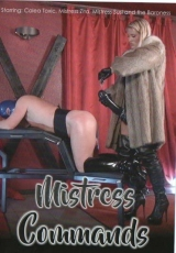 Amator  Mistress Commands
