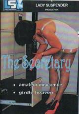 Lady Suspender The Secretary