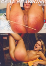 Real Spanking - Part 5