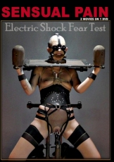 Sensual Pain - Electric Shock Fear Test