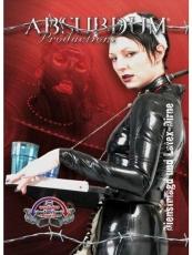 Dienstmagd und Latex-Dirne DVD ABSURDUM