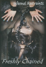 Freshly Chained (Infernal Restraints)