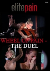 Elite Pain - Wheel Of Pain: The Duel BRANDNEU!!!