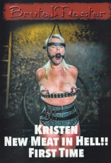B.tal Master Kristen New Meat In Hell