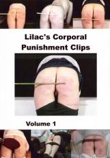 Lilacs Corporal Punishment Clips