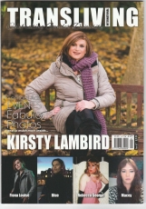 Transexuellen Magazin: Transliving 67
