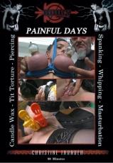 Kinky Core - Painful Days
