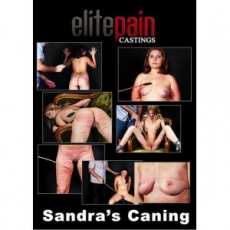 Elite Pain Castings - Sandras Caning