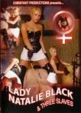 Christart Productions Lady Natalie Black & three Slaves