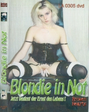 Broken Hearts - Blondie in Not