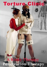 TORTURE CLINIC-A KINKY THERAPY