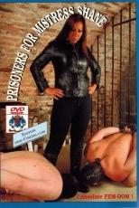 Prisoners for Mistress Shane - OWK - STRICT FEMDOM!