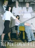 Montrose Academy The Punishment File 1