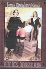 Female Disciplinary Manual (FEMDOM Mädchenzucht)