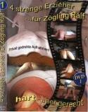 (KELM) 4 strenge Erzieher für Zögling Ralf