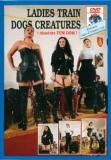 OWK Ladies trainieren menschliche Hunde