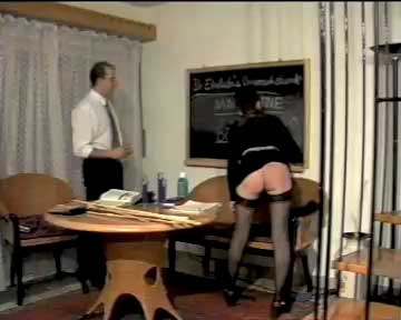 dgo1 dr ehrlich s universalstunde clip4 caning on demand