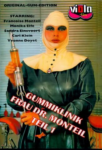 Viola DVD Frau Dr. Monteil 1.Teil-KLASSIKER! TOP
