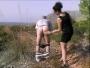 DGO23 Urlaubsdresche auf Mallorca Clip1