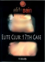 Elite Pain Elite Club 17th case
