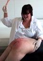 DGO88 Schulschwester Rubina Greift durch! Teil 1 Prügeltherapie