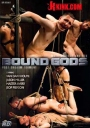 KINK! Bound Gods: Post Orgasm Torment