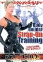Body Builder Strap on Training (+ Bonus Syren Spanking)