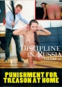 Discipline In Russia 32 Pun. for Treason At Home