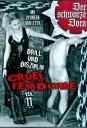 Der schwarze Dorn Drill und Disziplin SYONERA VON STYX FEMDOM!