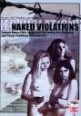 Raven Hill Naked Violation (Frauengefängnis)