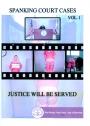 Spanking Cases Vol 1 Gericht + CP-Abstrafung
