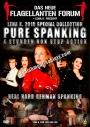 DGO 136 Pure Spanking Lena K. 2015 Special Collection
