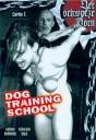 Der schwarze Dorn Dog Training School