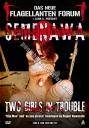 DGO137 Semenawa two girls in trouble