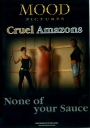 C. Amazons None of your Sauce