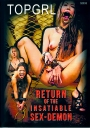 Top Grl Return of the insatiable Sex Demon - Angebot