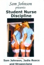 Sam Johnson Student Nurse Discipline