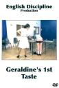 English Discipline Geraldines 1st taste