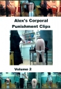 Alexs Corporal Punishment Clips Vol 2 - 13 Szenen 72 min.