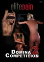 Elite Pain Domina Competition 2